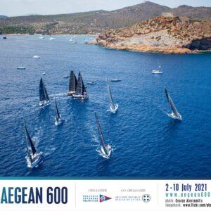 AEGEAN 600 HORC ©George Alevromitis